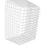 Safety Technology International, Inc. - Speaker Guard Damage Stopper® 24x14x16 STI-241416