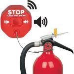 Safety Technology International, Inc. - Wireless Fire Extinguisher Theft Stopper® - STI-6200WIR