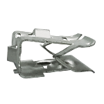 Cablofil® - Knock on Spring Steel Beam Clamp