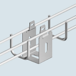 Cablofil® - Telex Rail Standoff Support