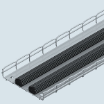 Cablofil® - Tray Insert