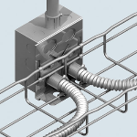 Cablofil® - Conduit and Box Support