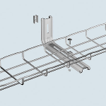Cablofil® - Standard L Bracket