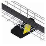 Cablofil® - Cablo-Port - CabloPort Rooftop Support System