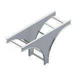 Cablofil® - TD/TU - Vertical Tees