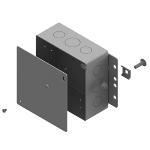 Cablofil® - TC4KIT - Twist-On Metallic Junction Box