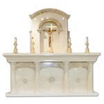 Ratigan-Schottler Manufacturing - Chancel Furniture
