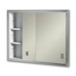 Ketcham - SD-2420R Sliding Door Series Medicine Cabinet