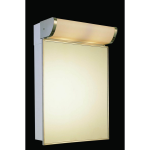 Ketcham - 171-TL Deluxe with Top Light Series Medicine Cabinet