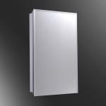Ketcham - 127BV-PR Euroline Series Medicine Cabinet