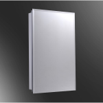 Ketcham - 129-PR Euroline Series Medicine Cabinet