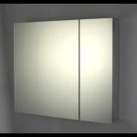 Ketcham - ALD-3128PE Premier Series - Dual Door Medicine Cabinet