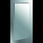 Ketcham - CMC-1333 Stainless Steel Series - Corner Medicine Cabinet