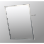 Ketcham - ATM-1630 Adjustable Tilt Accessible Mirror