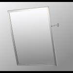 Ketcham - ATM-1836 Adjustable Tilt Accessible Mirror