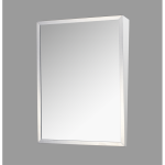 Ketcham - FTM-2430 Fixed Tilt Accessible Mirror