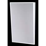 Ketcham - WTM-1830 Fixed Tilt Accessible Mirror