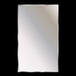 Ketcham - TPM-1830 Theft Proof Washroom Mirror