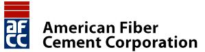 Sweets:American Fiber Cement