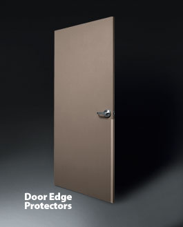 Door Edge Protectors Door Protection & Door Edge Protectors Door Protection u2013 Construction Specialties - Sweets