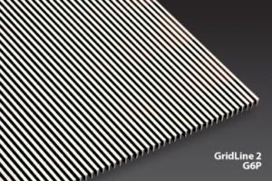 GridLine 2 G6P Entrance Grid