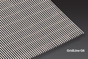 GridLine G6 Entrance Grid