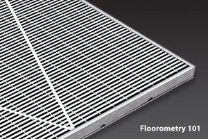 Floorometry 101 Entrance Flooring