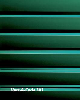 VERT-A-CADE 301 Vision Barriers