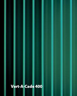 VERT-A-CADE 400 Vision Barriers