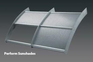 Perform Infill Sunshades