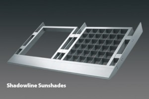 Shadowline Infill Sunshades