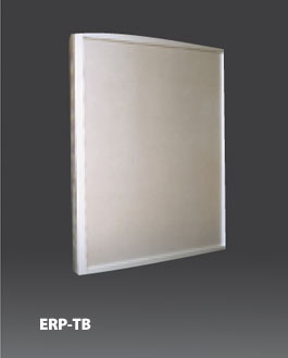 ERP-TB Wall Vents