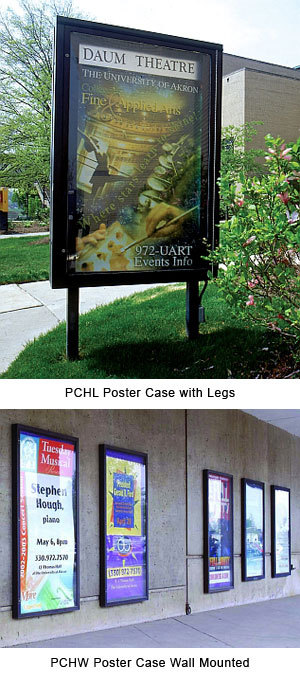 Poster Cases