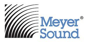 Sweets:Meyer Sound Laboratories, Inc.