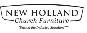 Sweets:New Holland Church Furniture