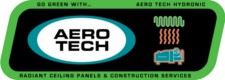 Sweets:Aero Tech Manufacturing