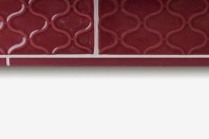 Ceramic Tile - Porpora Jolly