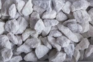 Terrazzo Aggregates - Canadian White