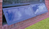 Operable Aluminum Windows - Series 7400
