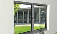 Horizontal Sliding Windows - Series 8200