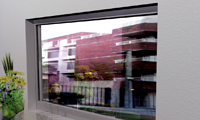 Hurricane Resistant Fixed Window - Series IW8100