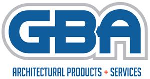 Sweets:GBA Architectural Products + Services