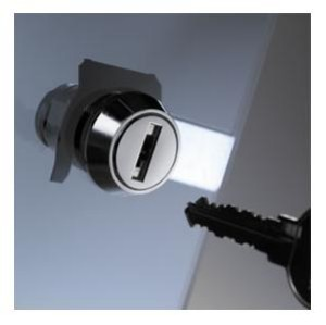 LOCKR® CAM LOCK - Cam Lock and Latch Locks