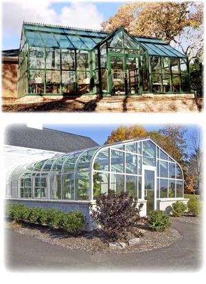 Geneva Greenhouse Systems