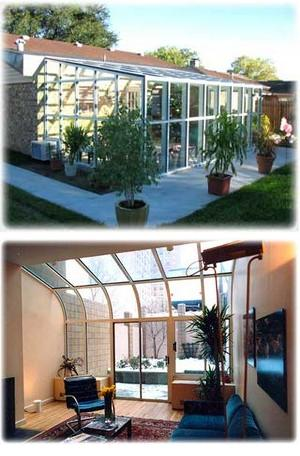 Sierra Room Sunrooms