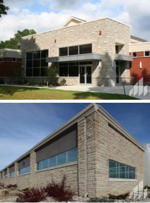 Arriscraft Citadel® Ontario Calcium Silicate Building Stone
