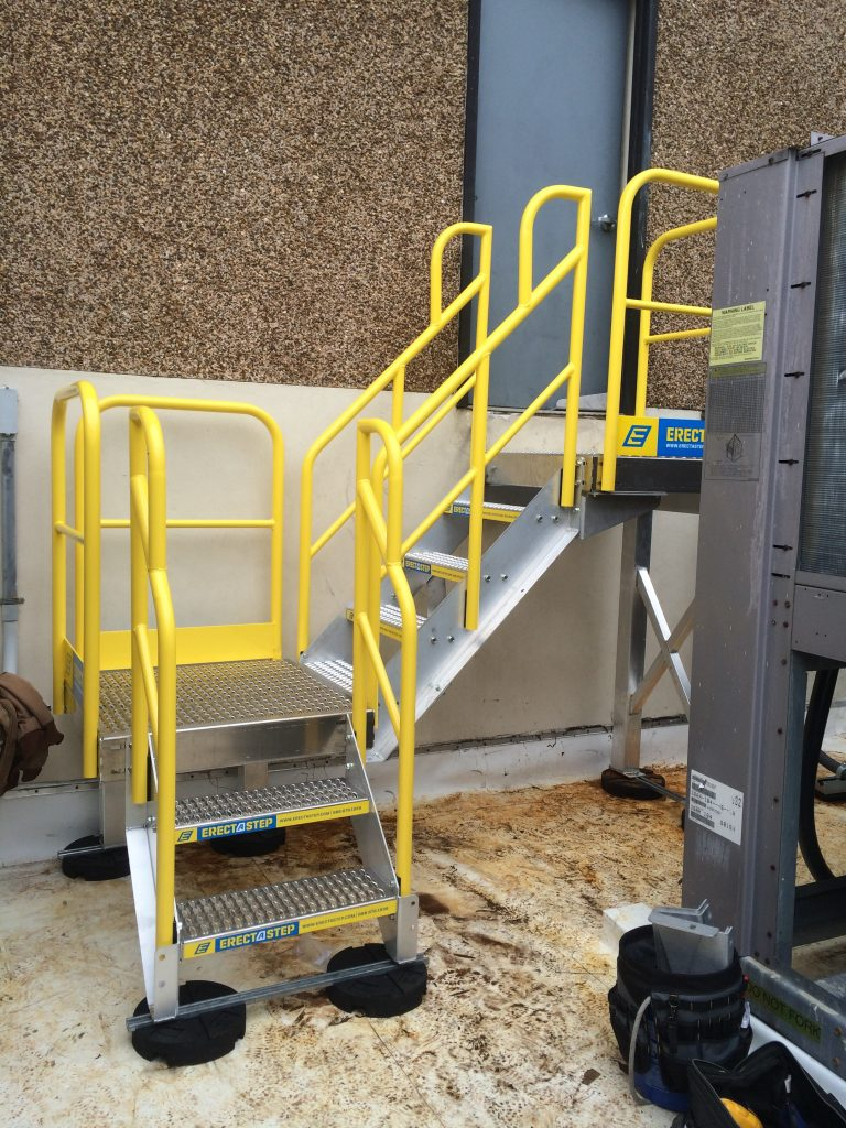 Access Platforms and Crossovers - Access Platforms and Crossovers