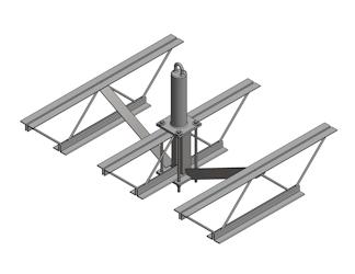 Joist Wrap Roof Anchor - New Construction - Joist Wrap Roof Anchor - New Construction