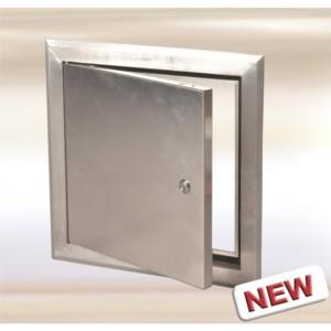 System Alu-Light - Access Panel Exterior and Interior/Aluminum