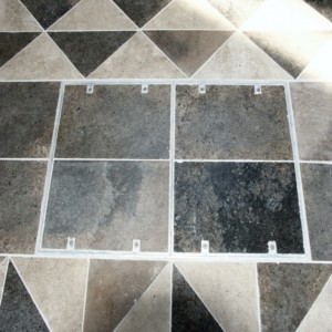 5000 Series - Aluminum Floor Access Cover